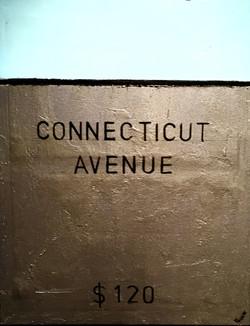 Connecticut Avenue $120