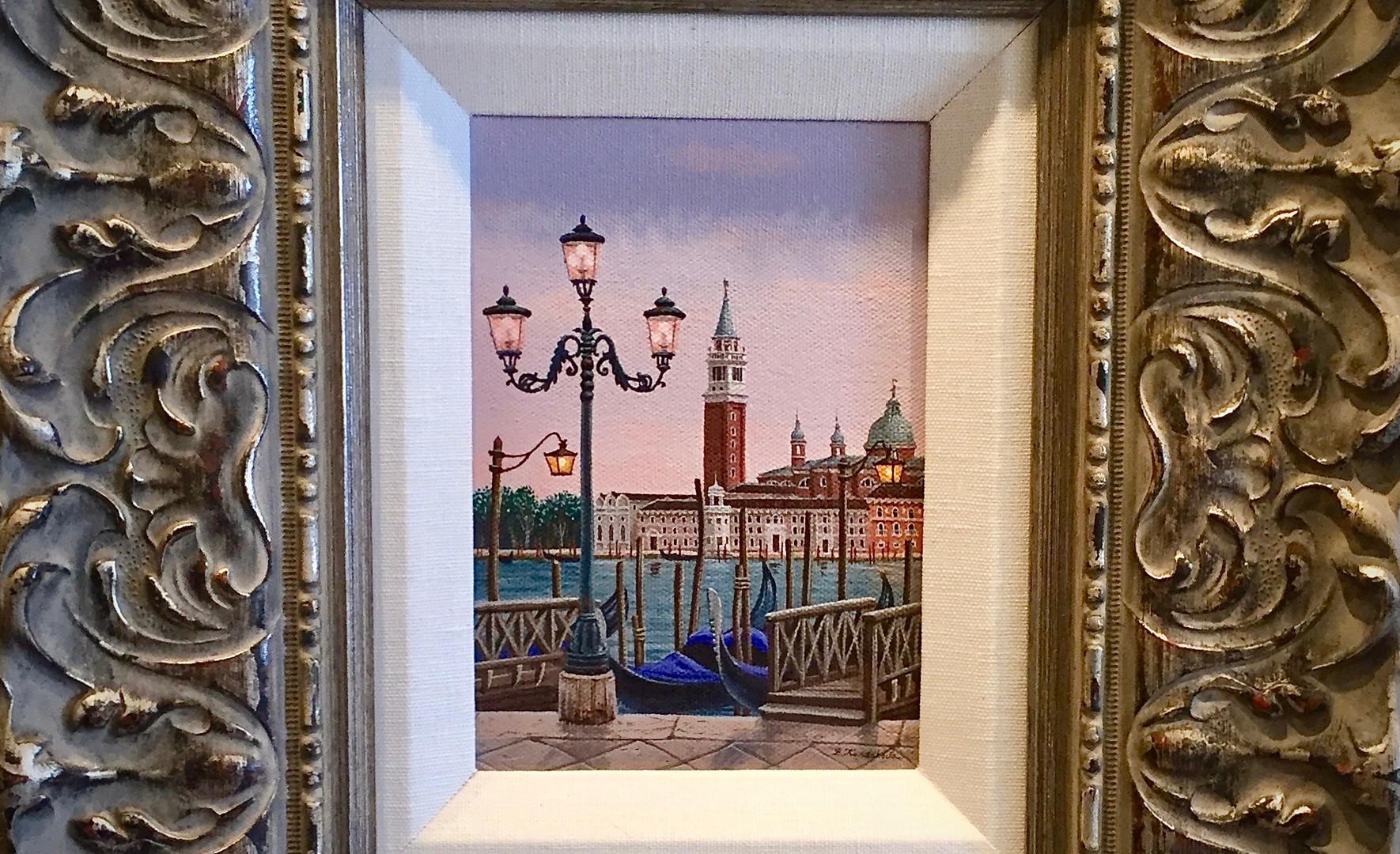 """""""Venice at Dusk"""""""