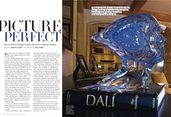 Picture Perfect Magazine Article
