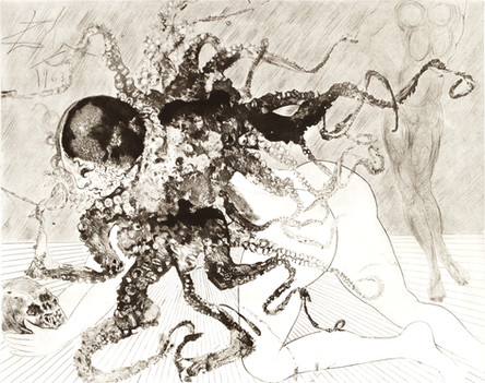 Mythology - Medusa