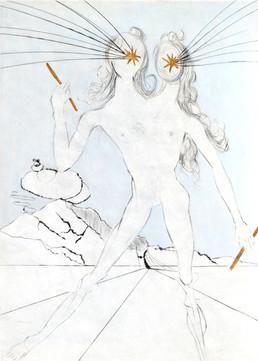 Ronsard - Bicephalous