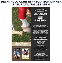 Delhi Polo Club