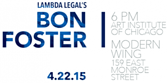 Lambda Legal Art Institute Event