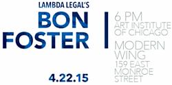 Lambda Legal Art Institute Event