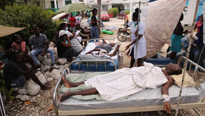 Haiti is Reeling, but You Can Help!