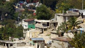 Haiti Earthquake - We're responding