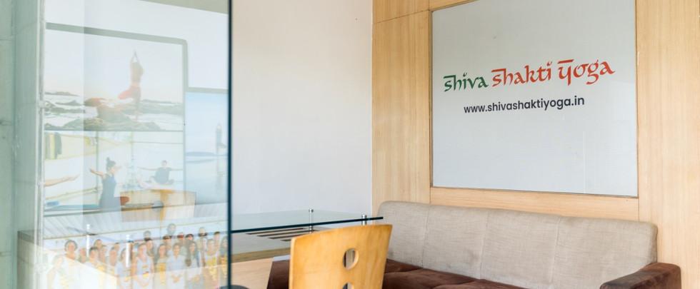 Shiva Shakti Yoga Studio Reception