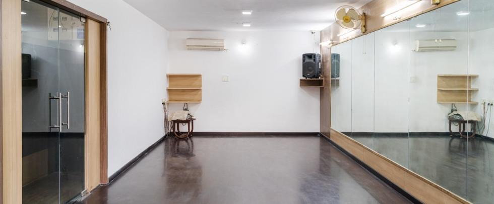 Shiva Shakti Yoga Studio