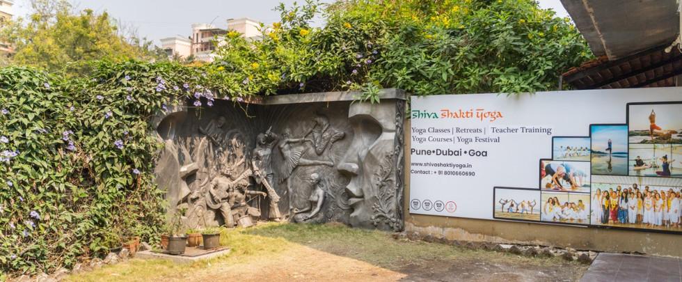 Shiva Shakti Yoga Studio Lawn
