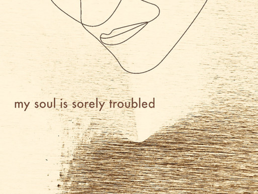 Sorely Troubled