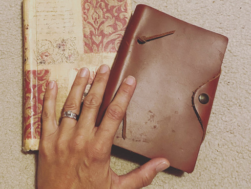 Journaling to Grace