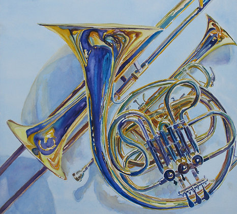 Pay Concert Band Tuition