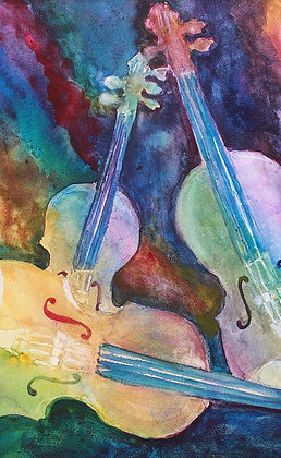 Pay Orchestral Strings Tuition