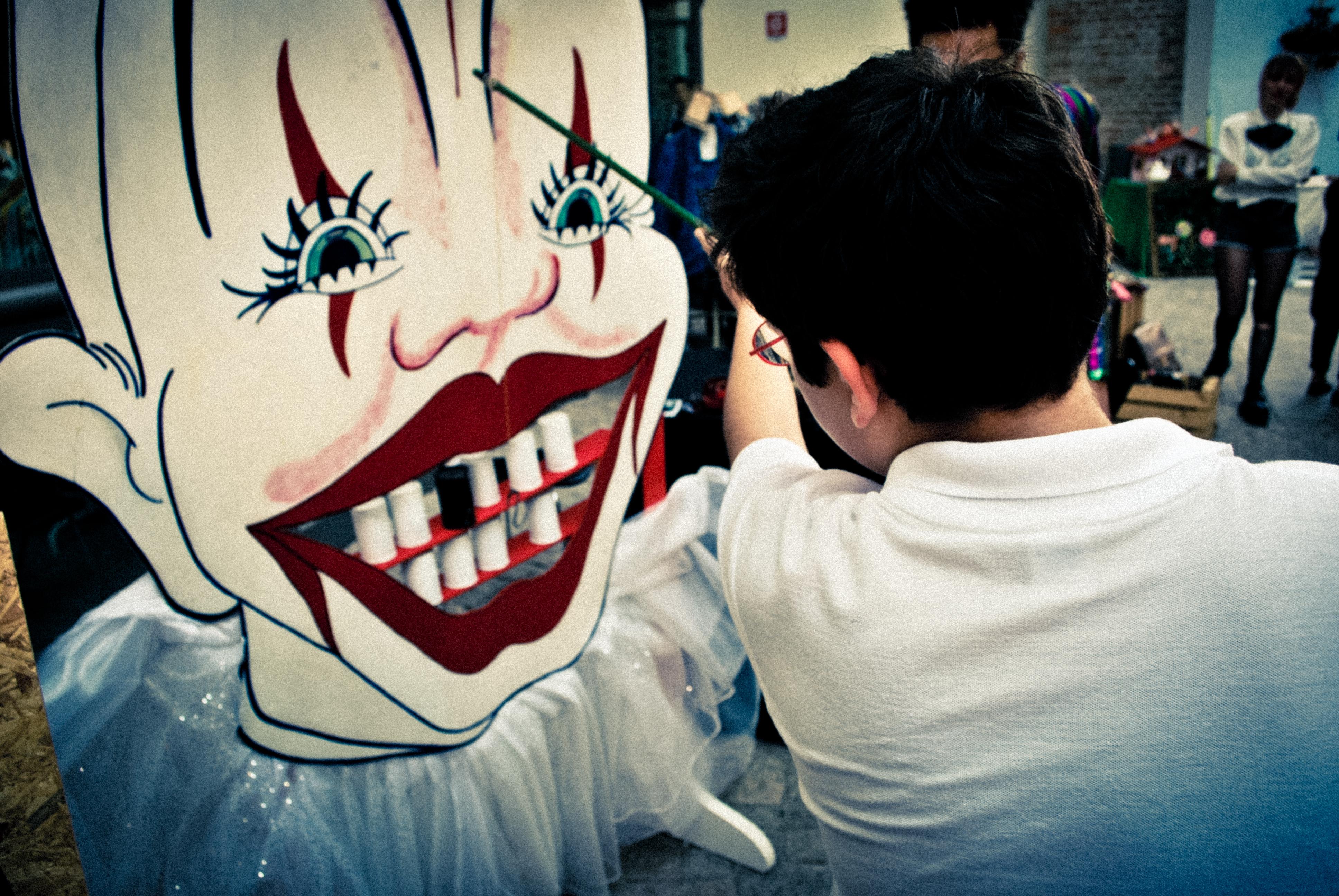 events - circo delle pulci 5