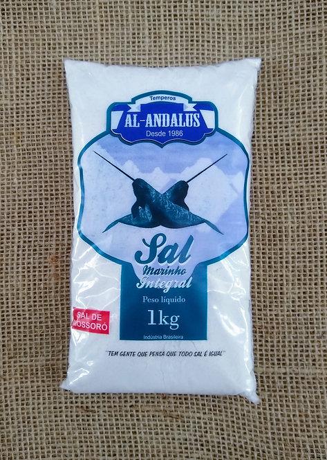 Sal Marinho Integral AL- ANDALUS (1kg)