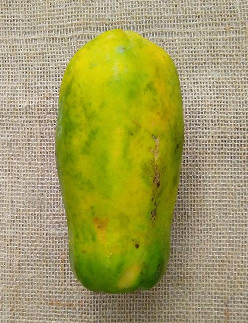 Mamão Formosa orgânico (1.30kg)
