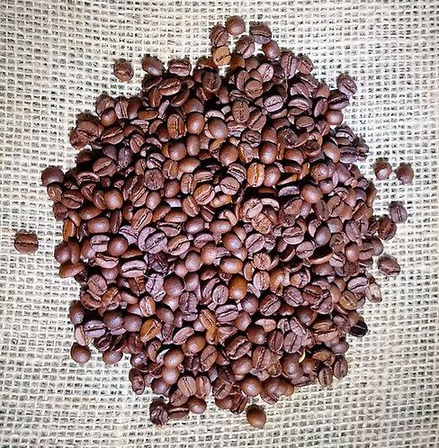 Café orgânico em grãos ( 250g)