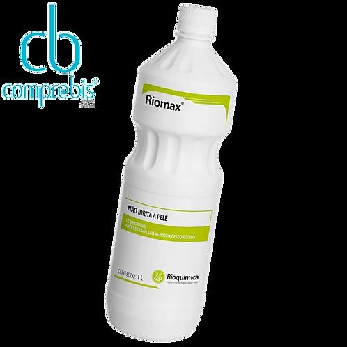 Sabonete Líquido Glicerina Neutro Riomax 1L