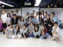 2015 宇宙光戲劇宣教研習營