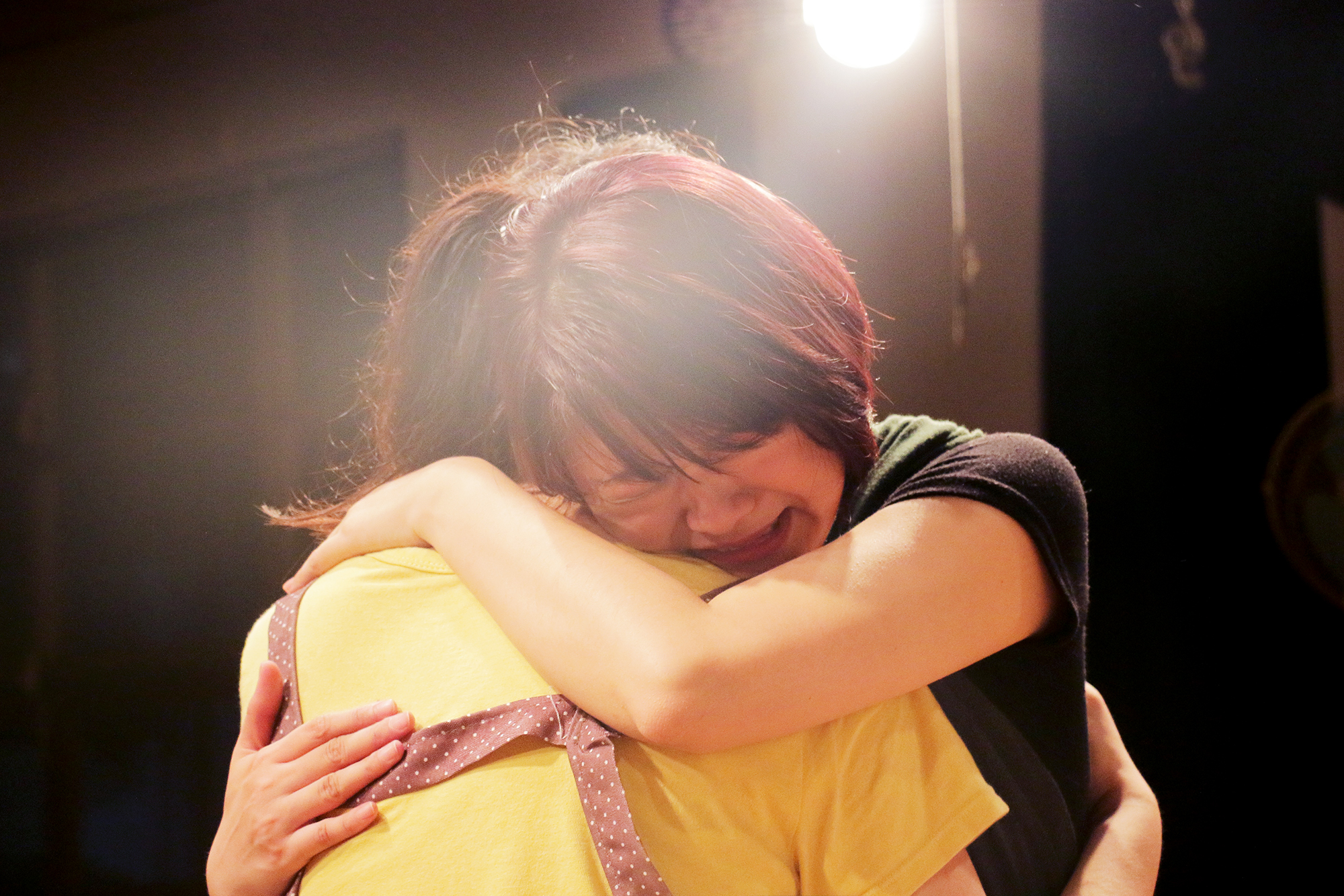 2015春季戲劇演出「回家」
