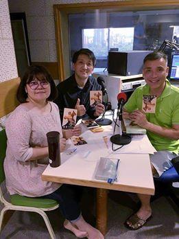 名主持人廖偉凡專訪天藝劇團