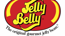Booked! Jelly Belly Commercial... yum!