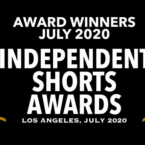 Best Actress @ Independent Best Shorts Awards!