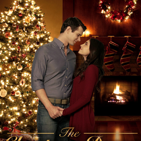 The Christmas Dance is hitting theaters!