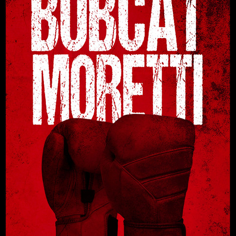 That's a wrap on Bobcat Moretti, I'm a proud producer!
