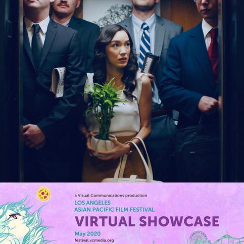 Premiere: LA Asian Pacific Film Festival