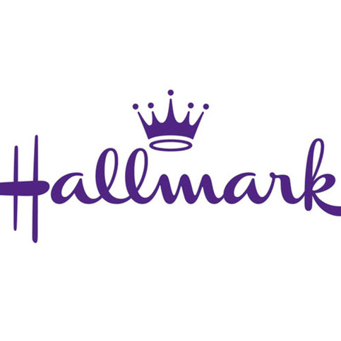 Tell your grandma: I'll be on Hallmark Channel soon!