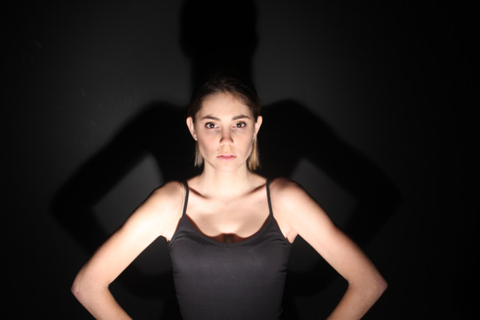 Kristen Vaganos Portfolio