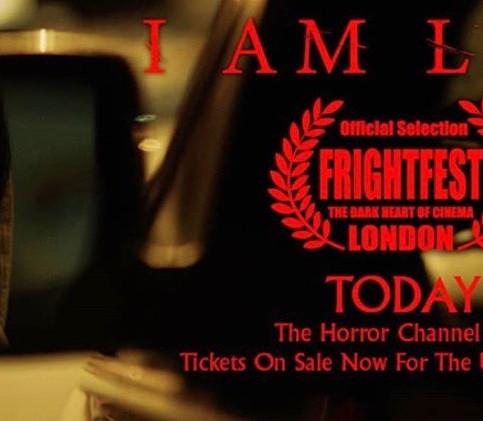 Tonights the night! UK and Ireland Premiere!