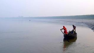#Sundarbans, #West Bengal, #India.jpg
