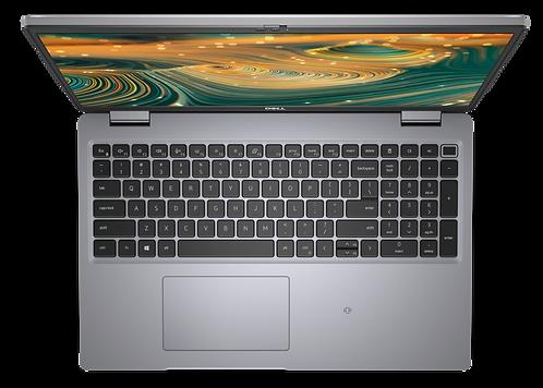 11th Gen Dell Latitude 5520 Quad Core i5-1185G7/256GB/16GB Ultrabook