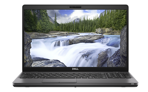 Dell Latitude 5500 Quad Core i5/256GB/8GB Workstation