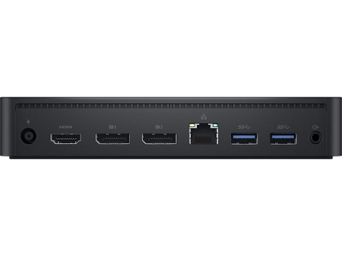 Latest Dell Universal Dock - D6000 (USB-C & USB 3.0)