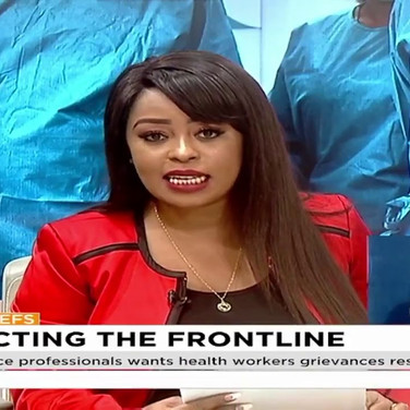 Human Resource Professionals wants health workers grievances resolved