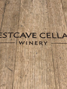 Westcave Cellars Winery Air Conditioning Unit for Tasting Room