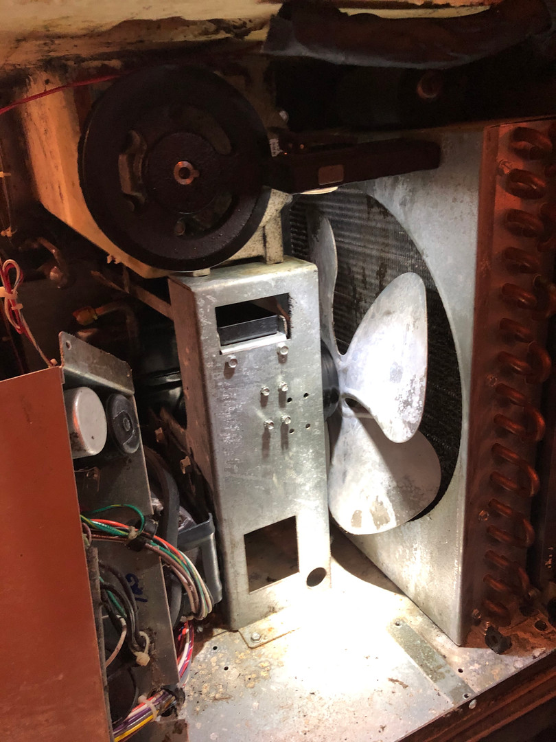 Margarita Machine Repair Restaurant