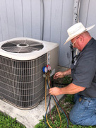 Air Conditioning Service to Cafe