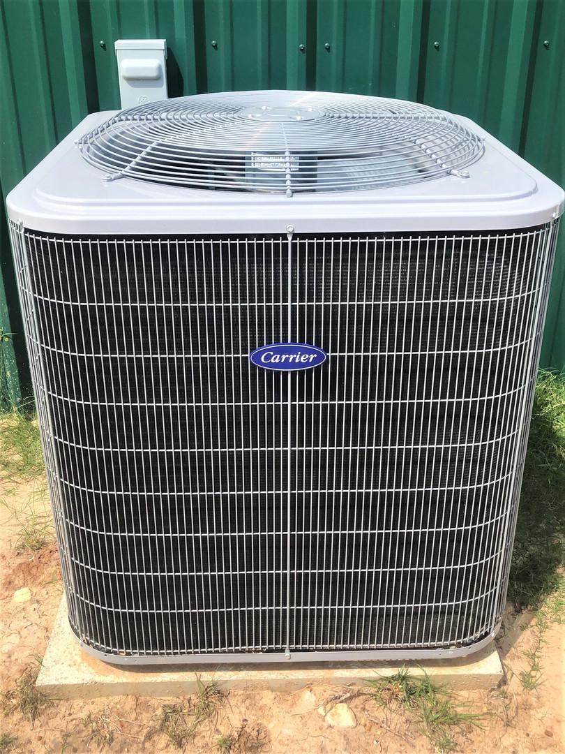 Air Conditioning Unit Bastrop Business
