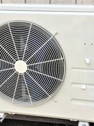 Mini Split Air Conditioner Installation for Farm Office