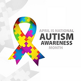 April-is-National-Autism-Awareness-month