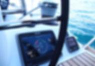 électronique marine leucate