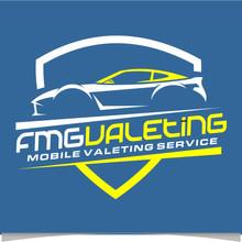logo design gallery fmg valeting.jpg