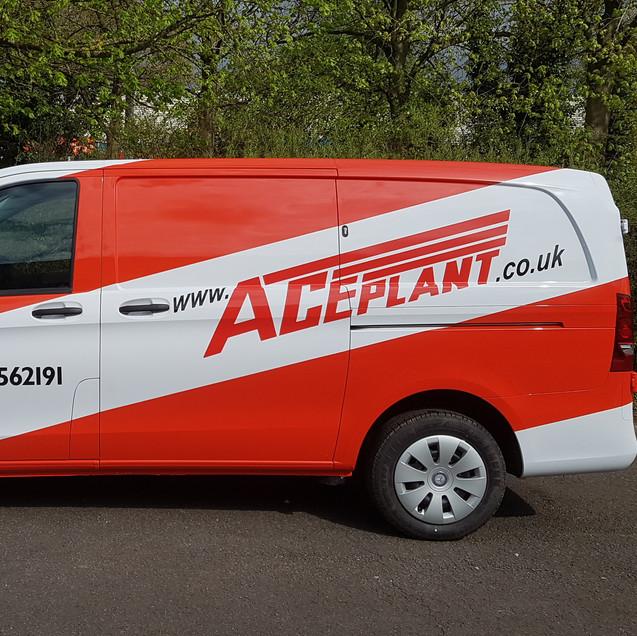 Aceplant.co.uk