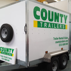 County Trailers