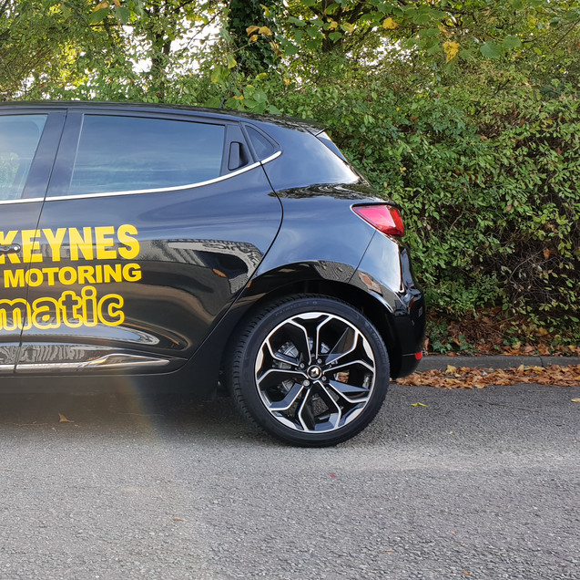 Milton Keynes School of Motoring