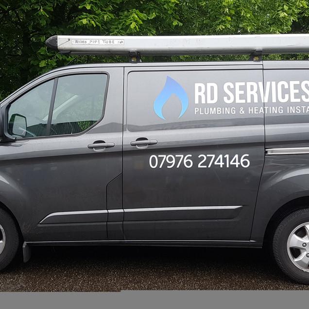 RD SERVICES LTD
